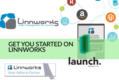 Linnworks Setup by an Official Linnworks Partner