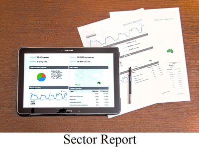 Prepair a sector report on any sector (secondary research)