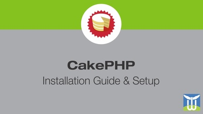 Fix any CakePHP script install module etc  : $10/2 hours