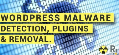 Remove malware/virus and fix hacked wordpress site in no time