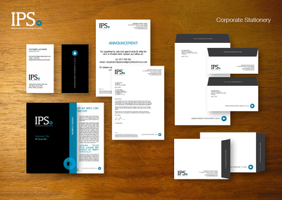 Design stylish stationary/Branding + Unlimited Revisions + Artwork Files