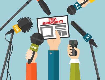 Write an expert Press Release
