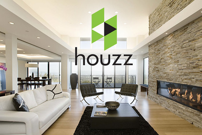 Set up a beautiful Houzz page for you and rocket your online presence
