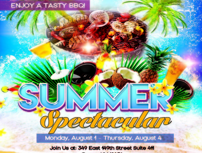 Make you awesome eye catching flyer design