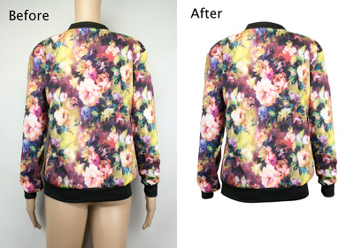 Offer 10 Cutout product photo retouch service