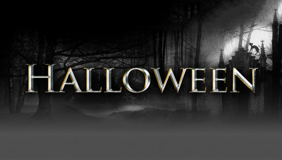 Design Special Halloween Theme graphics