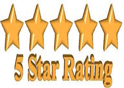 Give your android app 8 awesome reviews with 5 stars rating.