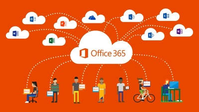 Setup Office 365 and configure it on one PC