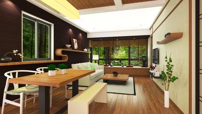 Professional Interior Design Visualization | Unlimited renders