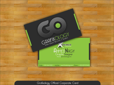 Design you Business Card