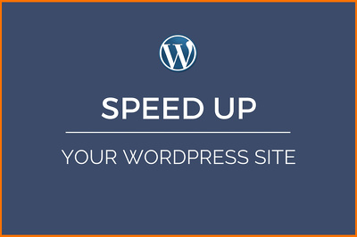 Speed up your Wordpress Site for Improved Rankings
