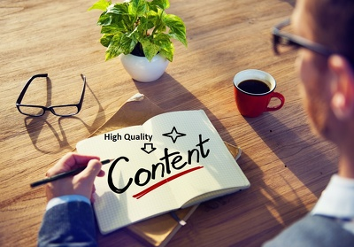 Original, entertaining & engaging content for SEO blog posts, articles