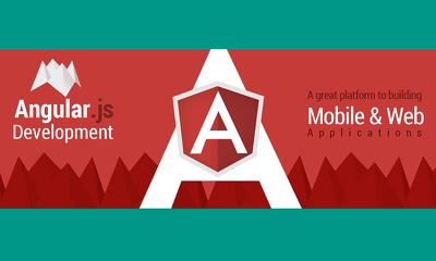 Be your Frontend AngularJS developer for one hour.