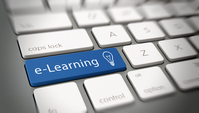 Create an eLearning course design with 15 slides USD 99