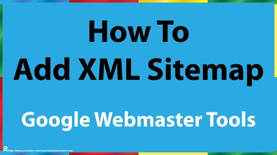 XML sitemap & Robots.txt along with Complete Installation