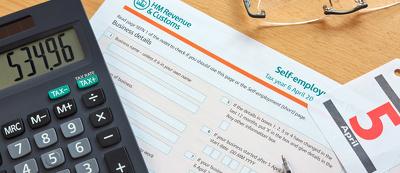 Prepare & file your VAT Return
