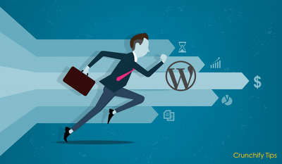 Make your Wordpress Site Lightning fast on Desktop & Mobiles.