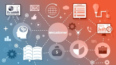 Write and Publish Guest post on mycustomer.com with a Do-Follow link.