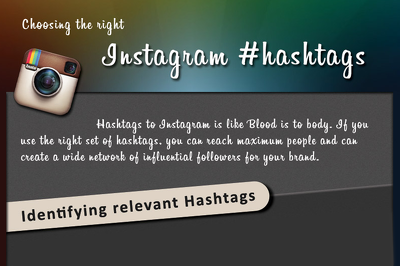 Research and provide Instagram hashtags, growth hacking Ebook and do analysis