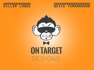 Design an amazing budget logo for you, 100% bespoke with unlimited revisions in a day