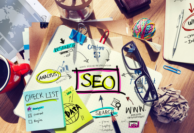 Provide a full SEO audit/site analysis/SEO report