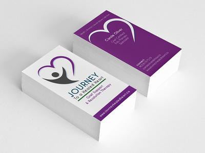 Design Logo & Business Cards for Business Startups