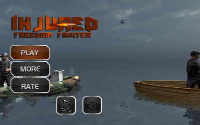 Solider Fight Game for Mobile Ready Source Code in Unity 3d
