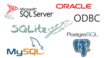 Create database using MS SQL, MYSQL, Access, Oracle, Postgres, Mongo, Couchbase etc)