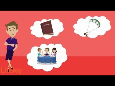Create a 1 minute professional animated explainer video with free voice-over