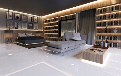 Professionally Build and Render Interior 3D Realistic Images