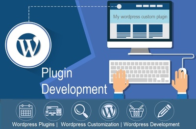 Create a Custom Wordpress Plugin Development or Customization