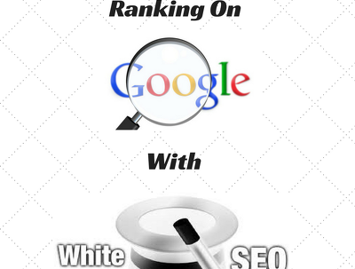 Bring your website on the first #1 page of Google(Monthly SEO)