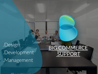 offer 1 hour of BigCommerce Support