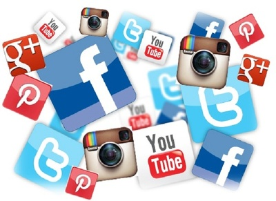 Setup Social Media Business Pages on 8 Most Popular Social Platforms.
