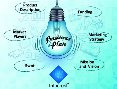 Draft  professional Business Plan