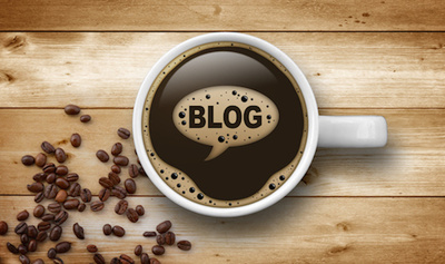 up to 300 word blog feature with SEO included