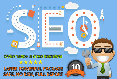 Provide SEO diverse package & keyword research