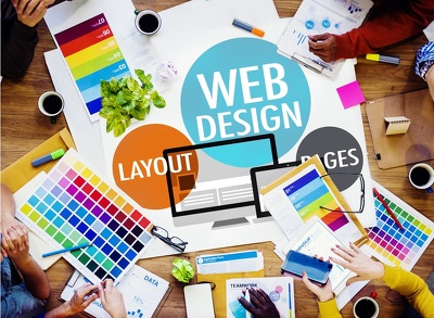 Design logo for web or print at affordable price