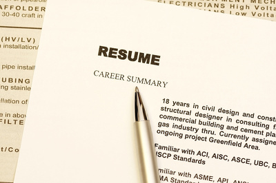 Professional CV, Linkedin Profile and Cover Letter writing