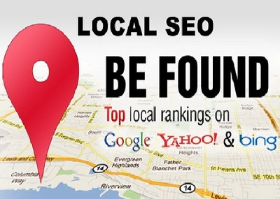Manually submit to 50 TOP UK SEO Directories Dofollow Backlinks. Rank High Locally