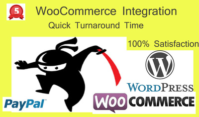 Integrate, configure & troubleshoot WooCommerce for any wordpress site