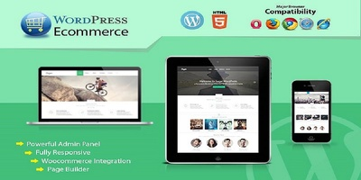 Customize wordpress e-commerce site