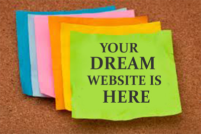 Develop your personal or business website in wordpress