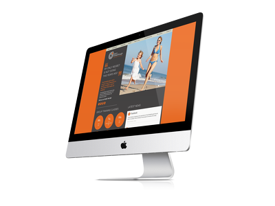 Create you a modern, bespoke and simple 5 page WordPress website.