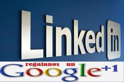 Add 1000 LinkedIn Followers or 500 Google Plus Followers Marketing For Company Page