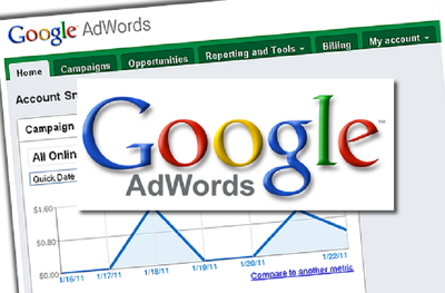 Audit your Google AdWords PPC account & expert advice by Adwords Certified partner