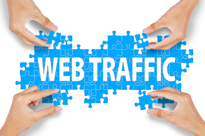 Provide Unlimited Targeted Website Traffic for 1 MONTH