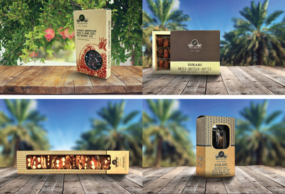 Design your product packaging & render it into a 3D visualization