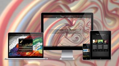Develop & design stunning Wordpress website with responsive slider
