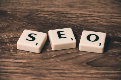Write a full SEO report